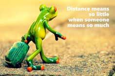 I would like to invite you on an #LDR journey at my blog survivelongdistance.com