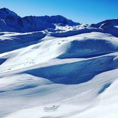Wonderful day in #december!  #hotelbrigitte #ischgl #skiing #ski #mountains #sun #snow   www.hotel-brigitte-ischgl.at