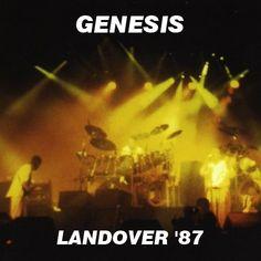 Genesis Band, Leicester, Surrey, History, Historia