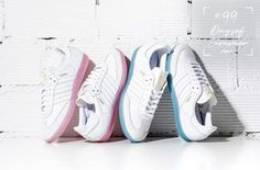 Found! The coolest sneakers of the summer
