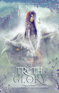 Truth and Glory (Empire of Dragons) by K.N. Lee https://www.amazon.com/dp/B0719PZMKQ/ref=cm_sw_r_pi_dp_x_wiB6zbAGSXWFZ
