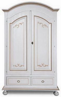 Klasszikus gardróbszekrény - www.montegrappamoblili.hu Armoire, The Unit, Modern, Furniture, Home Decor, Bedroom, Italia, Clothes Stand, Trendy Tree