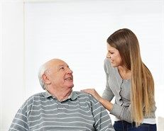 Not every veteran is going to need home care support as they get older, but some may be injured or disabled due to some accident or other mishap. It could have been a medical emergency that caused them to have difficulty taking care of themselves now. Whatever the case may be, when any veteran needs some type of extra care and support at home, it might be difficult to stay positive.