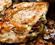 Lasagna, Food And Drink, Turkey, Yummy Food, Sweets, Meals, Chicken, Cooking, Ethnic Recipes