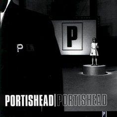 02 - Portishead Portishead