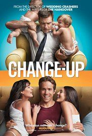 The Change-Up 2011