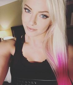 6d2cce636 14 Best Alexa Bliss❤ 5 FT of Fury images