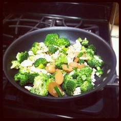 Easy FreshDirect stir fry