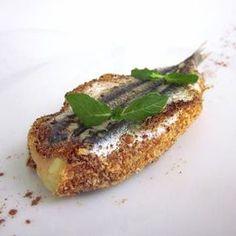 Ricetta per la creazione di un delizioso sandwich di alici, solo su Fresco Pesce, il primo magazine dedicato al mondo ittico!