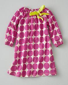 Shoelace Dress by Morgan & Milo - Garnet Hill