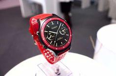 Nuevo Bluboo muestra el XTouch y el Smartwatch Xtouch en la HK Global Source