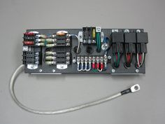 Image result for custom automotive wiring Auto Fuse