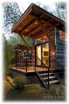 266 Best Architecture Modern Rustic CABINS images ...