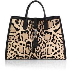 Gucci Jackie -Top Handle Bag
