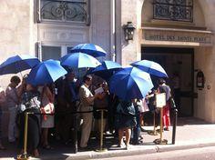 Journées Européennes du Patrimoine 2014 à l'Hôtel des Saints Pères #JEP2014 Saints