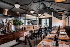 The Incinerator, Sydney by ACME & Co | http://www.yellowtrace.com.au/eat-drink-design-awards-2014/