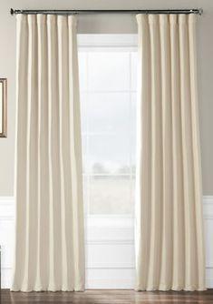 Smokey Quartz Pale Grey Thermal/& Blackout BackeVelvet Curtain//upholstery Fabric