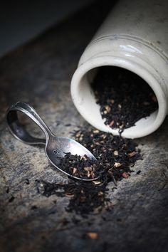 """Tea…"""