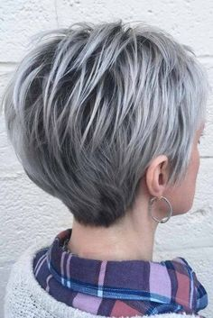 2018 Short Shaggy, Spiky, Edgy Pixie Cuts and Hairstyles Short Haircuts With Bangs, Shaggy Hair For Teens Edgy Pixie Haircut For Short Hair Fringe Hairstyles, Pixie Hairstyles, Cool Hairstyles, Hairstyle Ideas, Feathered Hairstyles, Hairstyles 2018, Hair Ideas, Updos Hairstyle, Black Hairstyles