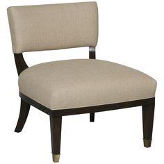Vanguard Furniture Frazier Chair W191-CH