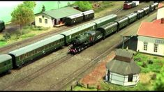 German WWII HO Model Train Layout Deutsche Reichsbahn Modellanlage  be part of our collectors family,visit our shop-club https://www.facebook.com/pages/Strategos-athena/1420720848151191