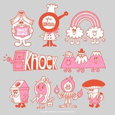 Toru Fukuda, illustrator, was born in Kobe, Japan. He specializes in illustration, character design,...