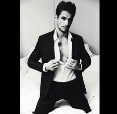 Want this on my bed David Gandy.