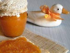 Marmellata di carote, arance e cardamomo di Christine Ferber.