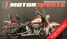 eBay: FLSTC - Softail® Heritage Classic -- 2007 Harley-Davidson® FLSTC - Softail® Heritage Classic for sale! #motorcycles #biker