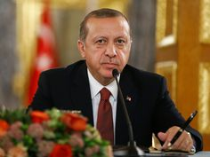 MEPs urge the EU to suspend membership talks with Turkey