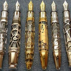 Awesome Fountain Pens