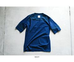 ts(s) / Tonal Color Football T-shirt
