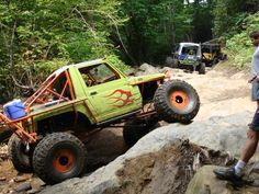 Pic's of zuk's - Page 10 - Pirate4x4.Com : 4x4 and Off-Road Forum
