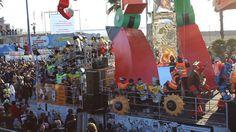 Carnaval de Viareggio 2015 - 3 - PasseiosNaToscana.com