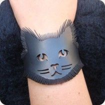 Bracelet Kitten