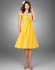 Landa Maids  Style Number:MC432. Different color, but shape is nice.