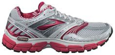 Brooks Glycerin 9. Fantastic shoes!