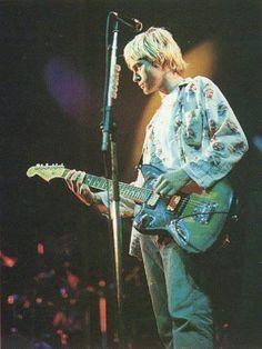 Kurt. - he looks so young here!!