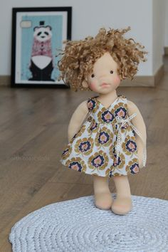 Louise by North Coast Dolls