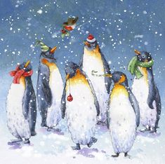 Album 2 « Gallery 11 « Christmas (by category) « Jan Pashley – Illustration / Design