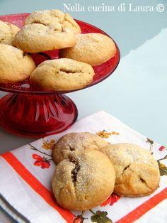 biscotti cuor di mela    ♥