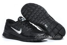 http://www.jordanaj.com/nike-free-50-v2-anti-fur-black-silver.html NIKE FREE 5.0 V2 ANTI FUR BLACK SILVER Only 75.66€ , Free Shipping!