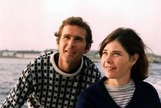 Young George W. & Laura Bush