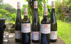 Genüssliche Gedanken & mehr ...: Weingut Leopold Blauensteiner (Gösing  Wagram)