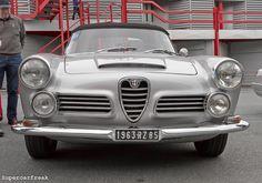 Maserati, Ferrari, Alfa Romeo Cars, Car Detailing, Cars And Motorcycles, Dream Cars, Spider, Classic Cars, Wheels