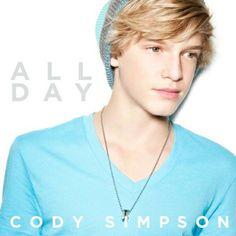 Cody Simpson #socute
