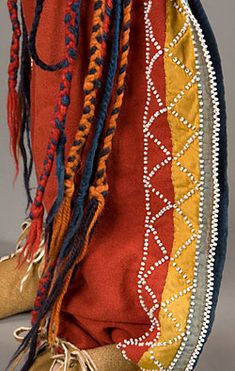 Explore artifacts from our museum and historic manuscripts from our library that reveal the history of New England. Native American Teepee, Native American Dress, Native American Patterns, Native American Regalia, Native American Women, European Men, European Fashion, Indian Outfits, Indian Clothes