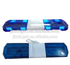 47 red blue led police lights led flare warning lightr police led 120cm blue and red led warning lights police warning lights aloadofball Choice Image