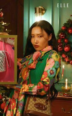 Mamamoo, Jeonju, South Korean Girls, Korean Girl Groups, Pretty People, Beautiful People, Kpop Girl Bands, Jackson Wang, Cute Casual Outfits