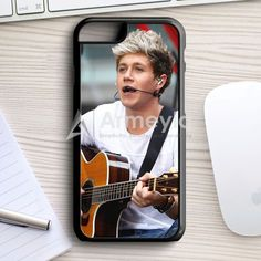 Niall Horan Collage One Direction iPhone 7 Case | armeyla.com